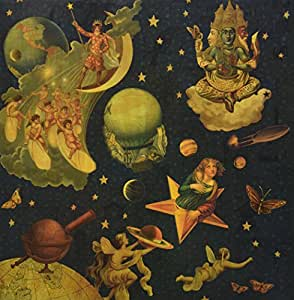 Mellon Collie & The Infinite Sadness (4 Vinyles + 2 Livres)