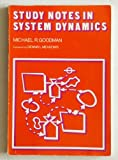 Study Notes in System Dynamics