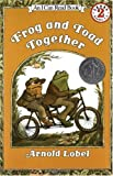 Frog and Toad Together (I Can Read Book 2)