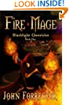 Fire Mage (An Epic Fantasy Adventure...