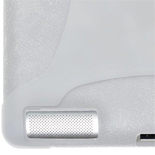 Imagen de Amzer la jalea del silicón de la piel para Apple iPad 2 - Transp                         </p>                     </div>                 </div>             </div>               <div class=