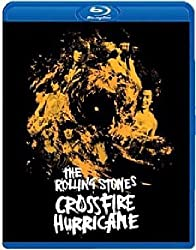 Crossfire Hurricane [Blu-ray] [2013][Region Free]