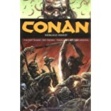Conan , Band 11: Nergals Handvon &#34;Timothy Truman&#34;