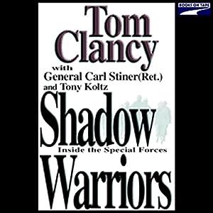 Shadow Warriors Audiobook