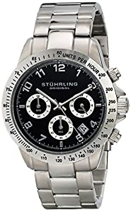 Stuhrling Original Men's 665B.01
