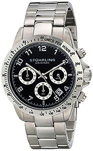 Stuhrling Original Men's 665B.01