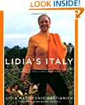 Lidia's Italy: 140 simple and delicio...