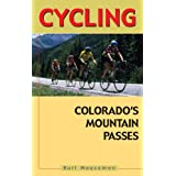 Cycling Colorado's Mtn Passesby Kurt Magsamen