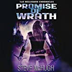 Promise of Wrath: Hellequin Chronicles, Book 6 | Steve McHugh