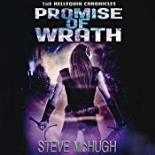 Promise of Wrath: Hellequin Chronicles, Book 6 | Steve McHugh