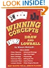 Winning Concepts in Draw & Lowball