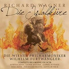 Die Walk�re. Dir.: W. Furtw�ngler