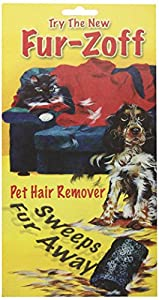 Fur-Zoff Pet Hair Remover
