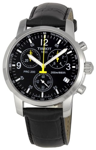 Tissot Men's T17152652 PRC 200 Watch