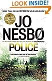 Police: A Harry Hole Novel (10) (Inspector Harry Hole)