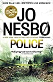 Police: A Harry Hole Novel (10) (Inspector Harry Hole)