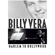 Harlem to Hollywood Audiobook by Billy Vera Narrated by Billy Vera