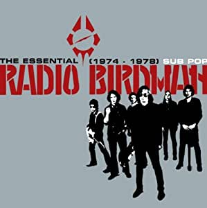 The Essential of radio Birdman