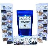 10,000 Seed Lot - 30 Vegetable & Fruit Variety Pack - Survival Non-gmo Varieties
