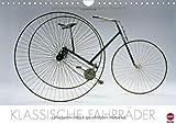 Klassische-Fahrrder-Wandkalender-2014-DIN-A4-quer-Faszinierender-und-informativer-Kalender-von-echten-Fahrrad-Oldtimern-Monatskalender-14-Seiten