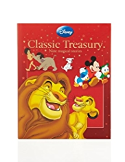 Disney Classic Treasury Story Book