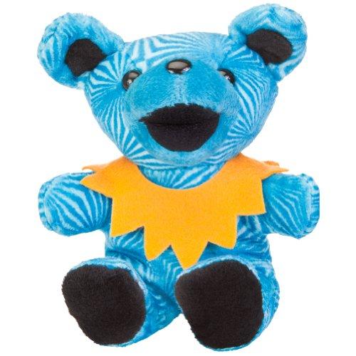 Grateful Dead - Bean Bear - Haight