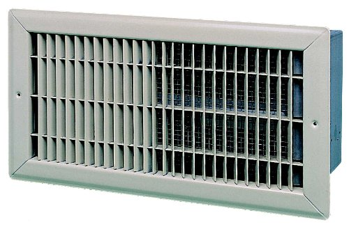 Dimplex FFIH15A31 1500-Watt 120/208/240-Volt 1-Phase Electric Drop-In Floor Heater, White photo B002SG7FD4.jpg