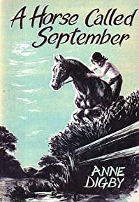 (FREE on 10/16) A Horse Called September by Anne Digby - http://eBooksHabit.com