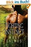 Fighting Instinct (L'Ange Book 2) (En...