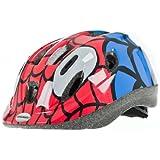 Raleigh 2013 Helmet Bandit Spider Mask Helmet 48 - 54cm