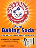 Arm & Hammer Pure Baking Soda, 8oz(227g)