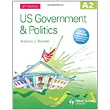 A2 US Government & Politics Textbookby Anthony J Bennett
