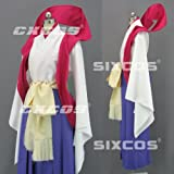 CXCOS AL1062 Bleach/ブリーチ 飛梅 風 コスプレ衣装