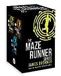 The  Maze Runner Classic Box Set (Maz...