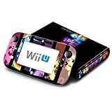 My Little Pony Friendship is Magic Princess Decorative Decal Cover Skin for Nintendo Wii U Console and GamePad