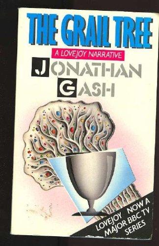 The Grail Tree, Jonathan Gash