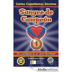 PDF CAMPEON DE INVENCIBLE SANGRE
