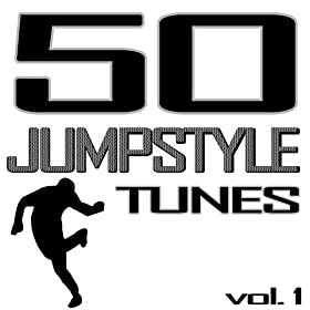 Various Tecktonik Jump Sessions