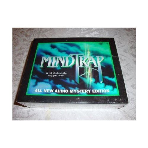 MindTrap - Audio Mystery Edition - 1