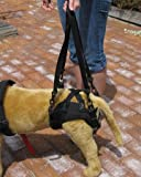 Walkin' Lift Dog Rear Harness- Xsmall