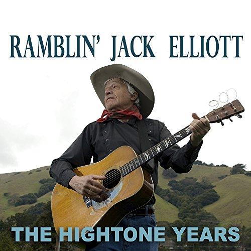 Ramblin' Jack Elliot The Hightone Years (Ramblin Jack compare prices)