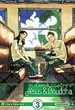 Les vacances de Jésus & Bouddha, Tome 3 par Hikaru Nakamura
