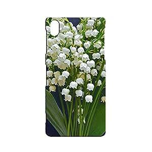 G-STAR Designer 3D Printed Back case cover for Sony Xperia Z5 - G5368