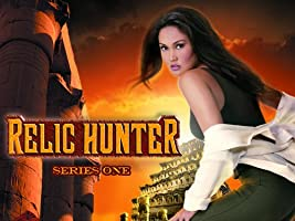 Relic Hunter - Season 1