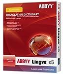 Lingvo X5 8 Languages
