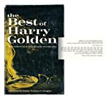 The best of Harry Golden