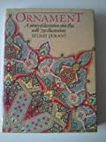 img - for Ornament: A Survey of Decoration Since 1830 book / textbook / text book