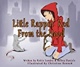 img - for Little Rappin' Red from the Hood (When I Dream) book / textbook / text book
