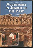 Adventures in Search of the Past (Mysteries of the Orient)