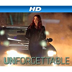 Unforgettable, Season 1 [HD]